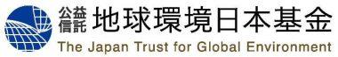 公益信託地球環境日本基金ロゴ