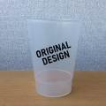 オリジナルデザイン(単色2色まで:シルク印刷)